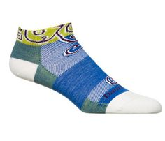 The Best Socks for Cycling: Darn Tough Women's Ultra Light. Your feet can sweat up to a cup of perspiration during a hard bike ride. They're thin enough to fit inside snug cycling shoes and have undetectable toe seams that won't chafe. #SelfMagazine