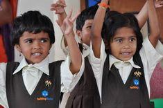 Family Care Foundation | Free Education for Slum Kids at Building Blocks Schools