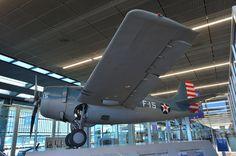 F4F-3WildcatOHareAirport-DLighting - O'Hare International Airport - Wikipedia O'hare International Airport