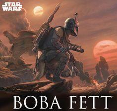 Boba Fett Movie, Star Wars Boba Fett, Chasseur De Primes, Bounty Hunter, Star Wars Art, Mandalorian, Far Away, Dark Side, The Darkest