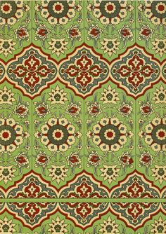 Pattern in Islamic ArtMore Pins Like This At FOSTERGINGER @ Pinterest