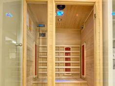 Prywatna sauna - pełen luksus