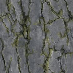 Hand painted Rock Texture - Polycount Forum