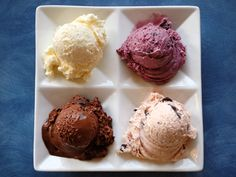 Best Ice Cream Shops | Everywhere - DailyCandy