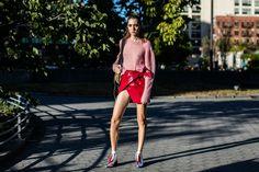PE2017 street style new york fashion week printemps ete 2017 121