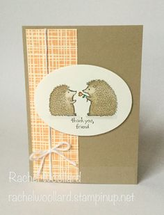 Lots of Love, new hostess set from Stampin Up, rachelwoollard.stampinup.net