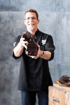It's 100% pure indulgence with Chef Rick Bayless #chef #culinarycouncil #macys
