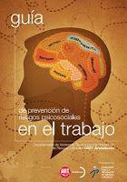 Guía de Prevención de Riesgos  Psicosociales en el Trabajo. Descarga gratis