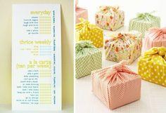 Love the little wraps