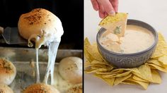 16 Dishes So Full Of Cheese They Will Leave You Drooling