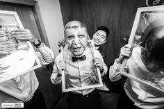 Wedding Photography Contest Winner - 19th Place: Humor - Henryxu Photography