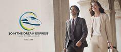 Dream Express logo