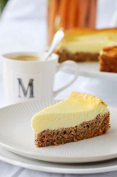 Der saftigste Karotten-Cheesecake zu Ostern – ich schwöre bei meiner Möhre! – Unterfreundenblog