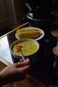 Amish Soup Recipes
