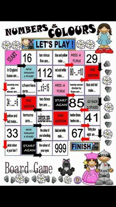 One-click print document English Games, English Activities, Education English, Teaching English, Learn French, Learn English, Speaking Games, Printable Board Games, Printable Worksheets