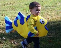 Image result for flounder costume