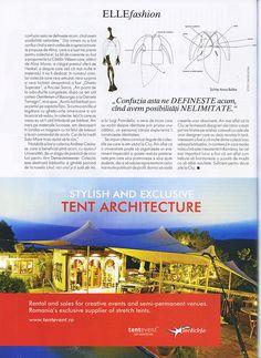 Gala UAD 2013 - ELLE Magazine (August 2013) 4/4