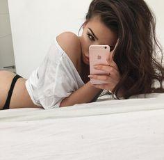 Fotos sexys pero no comprometedoras que le puedes enviar a tu novio