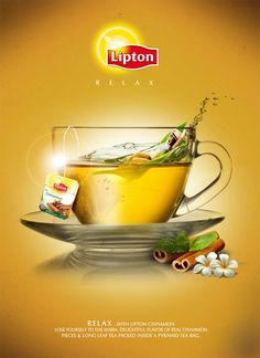 """Check out this @Behance project: """"Lipton Flavors"""" https://www.behance.net/gallery/28214201/Lipton-Flavors"""