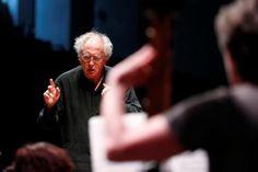 nice Le chef belge Philippe Herreweghe, âgé de 70 ans ce mois-ci, a déclaré qu'il n'avait aucune intention de mener une tournée, a déclaré le chef d'orchestre belge qui a tourné 70 ans, World, Showbiz News