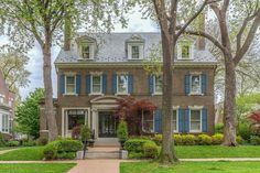 5 Hortense Pl, Saint Louis, MO 63108 | MLS #16026463 | Zillow