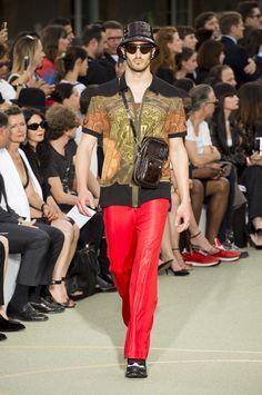 Givenchy Menswear SS17