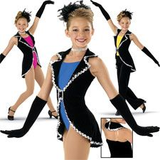 black and white Dance Costumes Kids, Tap Costumes, Ballet Costumes, Lulu Fashion, Dance Fashion, Figure Skating Dresses, Girl Dancing, Dance Outfits, Dance Wear