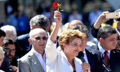 El Gobierno Revolucionario de la República de Cuba ha denunciado de manera reiterada el golpe de estado parlamentario-judicial, disfrazado de legalidad, que se gesta desde hace meses en Brasil. Aye…