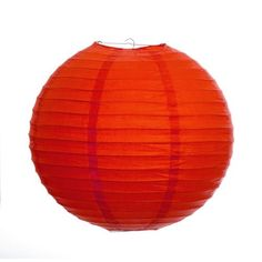 Koyal 14-Inch Paper Lantern, Red, Set of 6 by Koyal. $18.72. Wire insert allows for easy hanging. Perfect for catered presentations, weddings, bridal and baby showers, birthdays, classic candy buffets, dessert tables and more. Light Kit Sold Separately. Pair this with other Koyal Wholesale products, such as vases, event decorations, lighting, DIY craft supplies and dessert and candy buffet supplies. Traditional round paper lantern with easy assembly instructio...