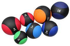 Fitness Medicine Ball