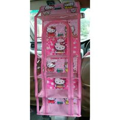 Saya menjual Rak Multifungsi Organizer Zipper (Rak Kosmetik 89f7b11a8e