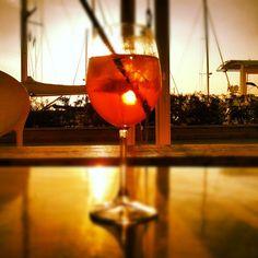 Aperol Spritz, #dolce #spritz, #dolceroma