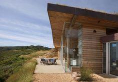 Moderno-rustikalan spoj   Uređenje doma