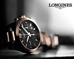 The Prime Retail India Limited - Longines Watch