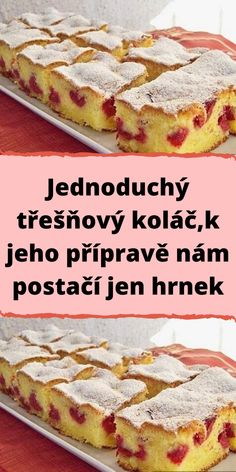 Tiramisu, French Toast, Food And Drink, Pie, Sweets, Breakfast, Ethnic Recipes, Desserts, Cakes