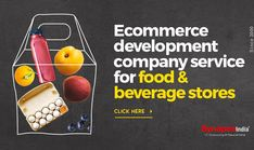 Start an online shopping website for food & beverage business.   Trusted eCommerce development company, SynapseIndia is here to assist retailers to INCREASE COMPANY'S PROFIT.   Look forward to SELL MORE & MORE PRODUCTS ONLINE with an eCommerce platform. Online Shopping Websites, Order Food, Ecommerce Platforms, Beverages, Things To Sell, Business, Amazing, Products, Store