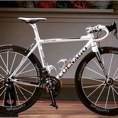 """....no more words... #Colnago #colnagoc59 #bestbike #bike #cycling #ciclismo"""