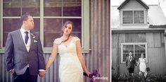 Kristelle and Mark's Dream Wedding in the Southern Highlands – including a Book Barn dinner!