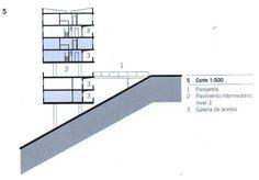Affonso Eduardo Reidy, Clássicos da Arquitetura, Conjunto Residencial Pedregulho, archdaily 12