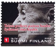Finland, Stamps, Movie Posters, Seals, Film Poster, Postage Stamps, Stamp, Billboard, Film Posters