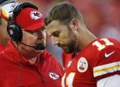 "Andy Reid: ""We love Alex Smith but he's getting older""  http://ift.tt/2p49nA8 Submitted May 02 2017 at 09:01AM by SinDaddy429 via reddit http://ift.tt/2p1IawZ"