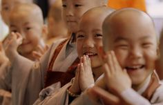 LOL photos of Buddhism happiness PM PDT Saturday, March – 40 pics We Are The World, People Of The World, Smile Face, Your Smile, Little Buddha, Buddha Buddhism, Tibetan Buddhism, Yoga Lifestyle, Beautiful Children