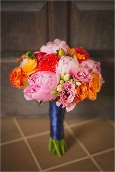Le Magnifique Blog: Gorgeous bouquet inspiration