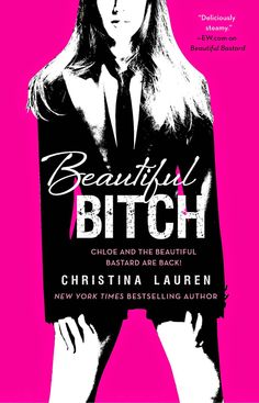 ♥ Ma chronique de Beautiful Bitch de Chritina Lauren est disponible sur mon blog ♥ : http://bookymary.blogspot.fr/2015/01/beautiful-bitch.html