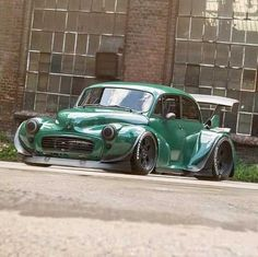 Classic Car News – Classic Car News Pics And Videos From Around The World Classic Cars British, British Sports Cars, Retro Cars, Vintage Cars, Mini Coper, Austin Cars, Bike Engine, Morris Minor, Super Sport Cars