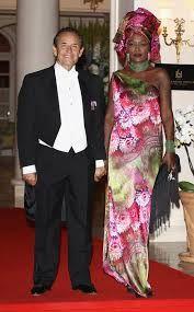 boda del principe alberto y charlene invitados - Buscar con Google