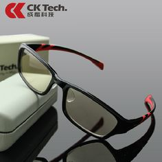 CK Tech Brand Melanin Radiation Safety Glasses  Impact Resistant Airsoft Goggles Anti-Fatigue Eyewear  For Computer Glasses 6003