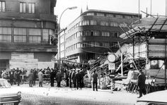 7.4.1973 Ulice, Street View, Historia