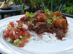 Famous Mauritius Food