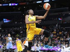 The Rise — And Rise! — Of Nneka Ogwumike | FiveThirtyEight